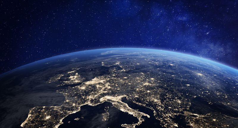 europe, earth, planet, european, night, lights, cities, urban, human, activity, global, globalization, globe, space, sunrise, sunset, satellite, night light, world, worldwide, international, france, italy, spain, germany, uk, clouds, atmosphere, technology, future, climate, spacial, 3d, 3d render, connection, internet, finance, data, information, monitoring, orbit, surveillance, beautiful, travel, flight over, flying over, overview, map, flyover, nobody, europe, earth, planet, european, night, lights, cities, urban, human, activity, global, globalization, globe, space, sunrise, sunset, satellite, night light, world, worldwide, international, france, italy, spain, germany, uk, clouds, atmosphere, technology, future, climate, spacial, 3d, 3d render, connection, internet, finance, data, information, monitoring, orbit, surveillance, beautiful, travel, flight over, flying over, overview, map, flyover, nobody