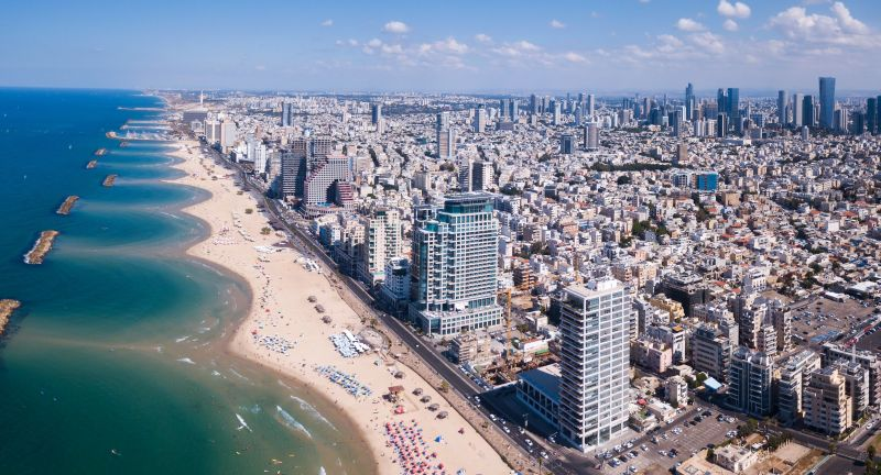 city, view, skyline, cityscape, architecture, urban, panorama, building, panoramic, barcelona, buildings, travel, aerial, europe, landscape, sky, house, tower, landmark, tourism, street, industrial, town, business, spain, tel, aviv, israel, beach, sea, mediterranean, summer, white, east, middle, tel-aviv, color, modern