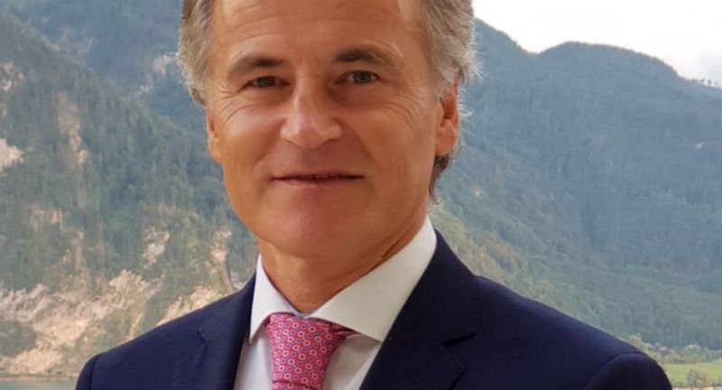 Lagermax Autologistik Gruppe, Konrad Zwirner, Chief Commercial Officer