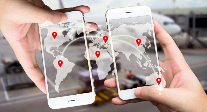 logistic, world map, connect, airport, fintech, sharing, protocol, market, network, two, economy, smartphones, cryptographic, future, business, concept, illustrative, internet, binary, social, finance, data, stock, digital, technology, security, abstract, money, holding, blockchain, airplane, currency, cryptography, transfer, peer-to-peer, cryptocurrency, payment, information, coded, background, commerce, online, man, financial, p2p, hand, peer, exchange, communication, blue